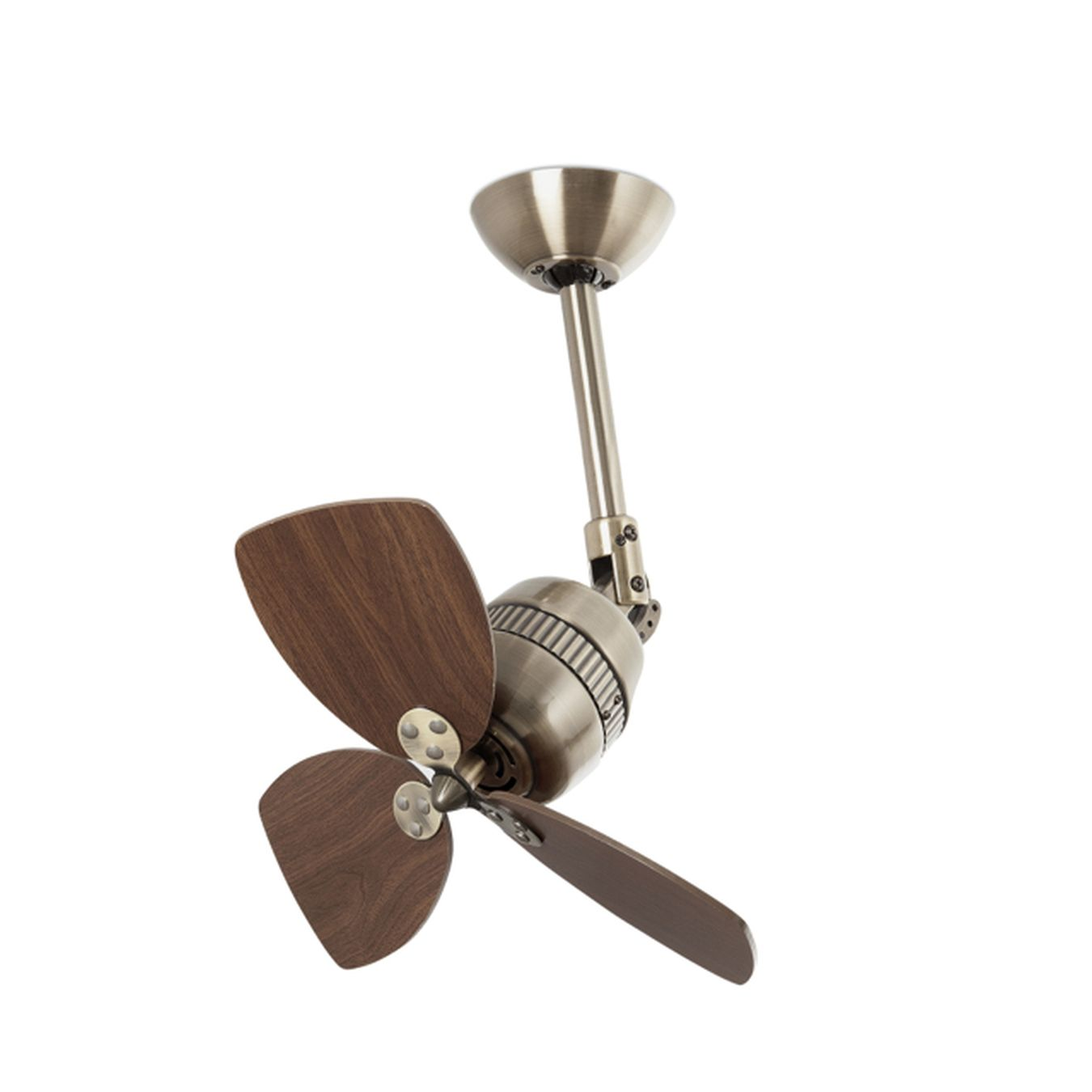 comprar ventilador techo de dise o madera para rincones y