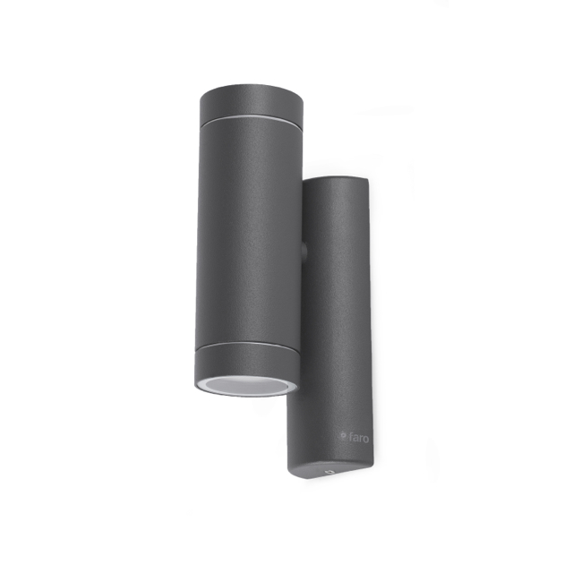Comprar aplique de pared de exterior para led apliques for Apliques de pared exterior led