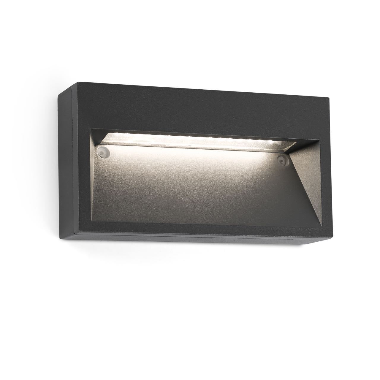 Comprar aplique de pared para jard n con led path de faro for Apliques iluminacion exterior pared