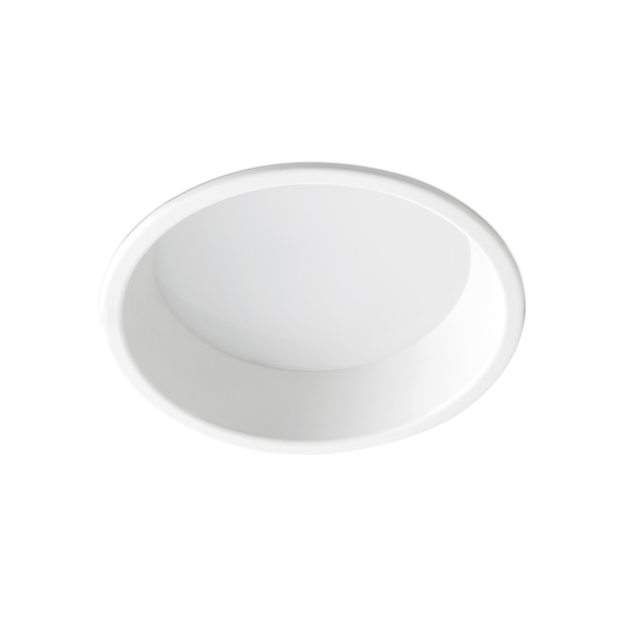 Comprar focos downlight empotrables de led modelo son de for Focos led para casa